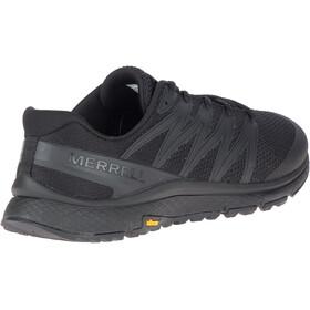 Merrell Bare Access XTR Schoenen Heren, black/black